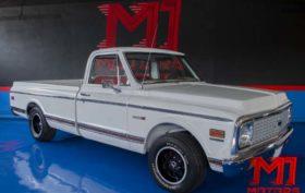 M1 Motors